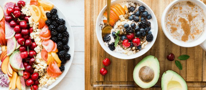 Hoe werkt gezond afvallen met een voedingsschema?