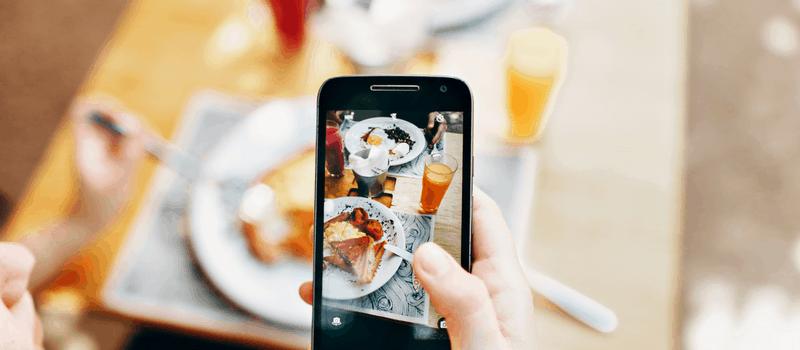 foody foto