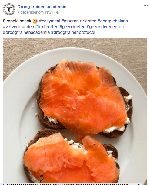 droog-trainen-voeding facebook