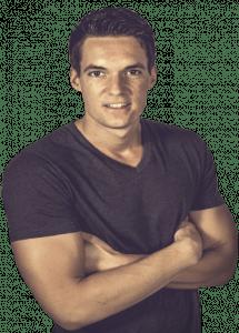 Portret Mark van Oosterwijck
