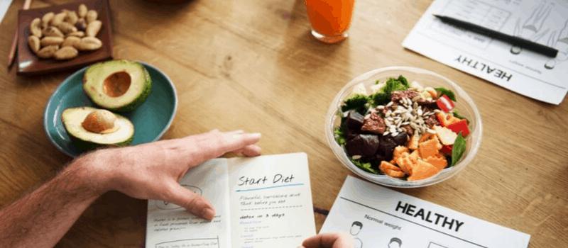 21 tips voor het perfecte Koolhydraatarm dieet 800x350px