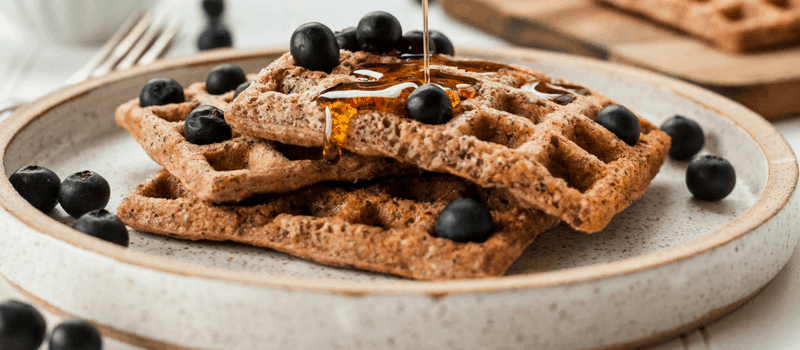 Koolhydraatarm ontbijt 800x350px