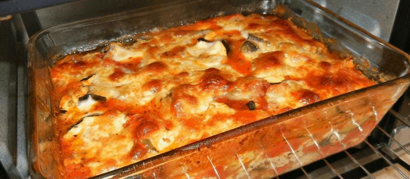 Zelf koolhydraatarme courgette lasagne maken? Dit is het lekkerste recept!