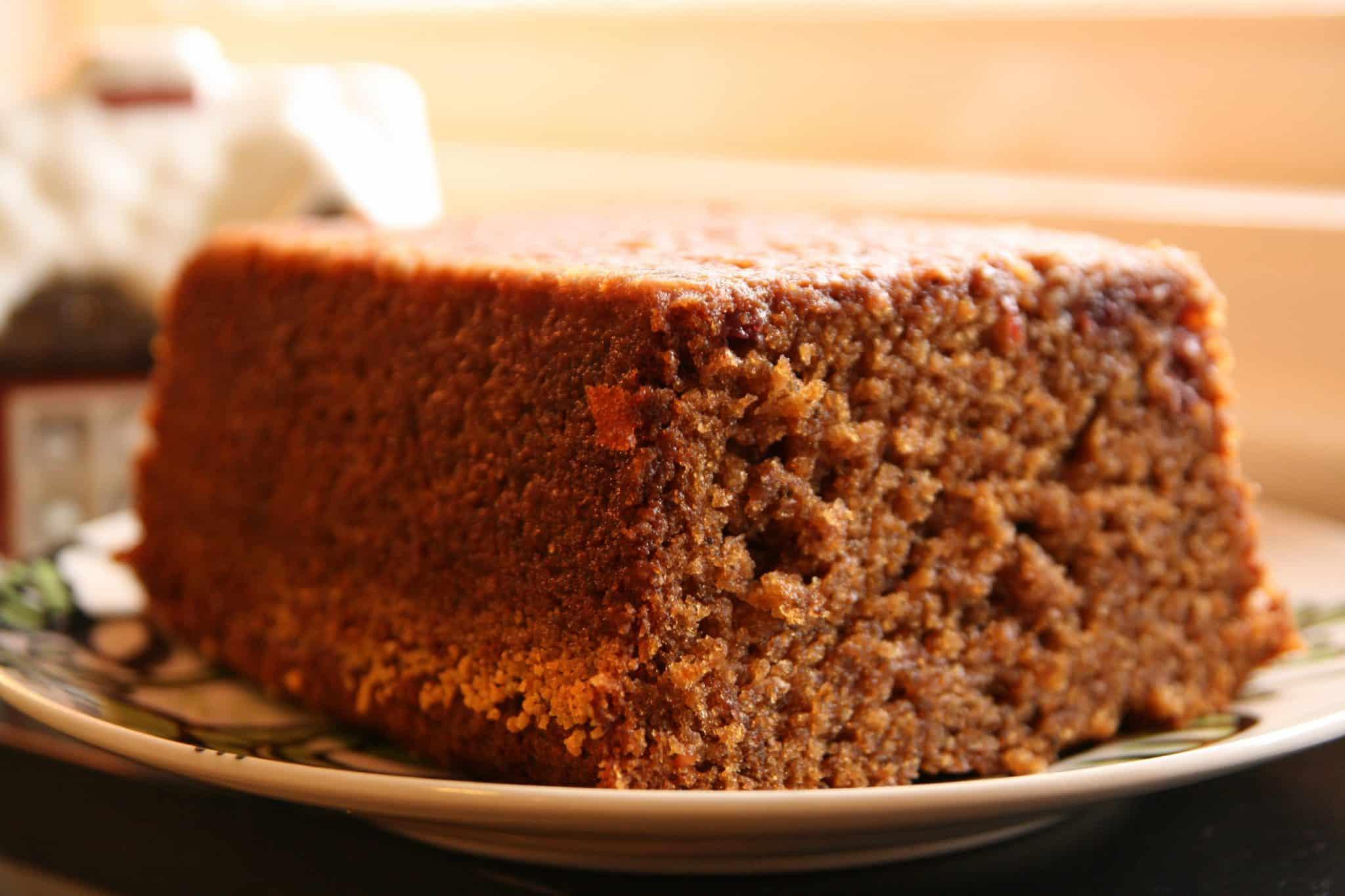 Koolhydraatarmontbijt recepten met brood van speculaas