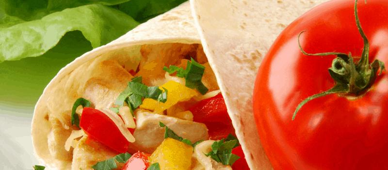 Mexicaanse tortilla recept koolhydraatarm