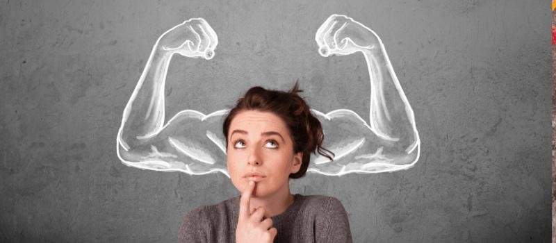 Zelf shakes maken voor spieren