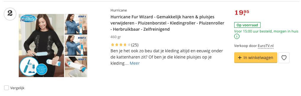 Beste top 2 Hurricane Fur Wizard - Gemakkelijk haren & pluisjes verwijderen review