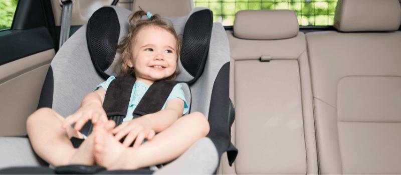 Beste kinderstoeltjes auto