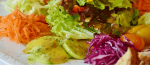rodekool salade 800x350px