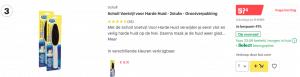 Top 3 Scholl Voetvijl voor Harde Huid - 2stuks - Grootverpakking review