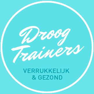 Droog Trainers | Verrukkelijk & Gezond