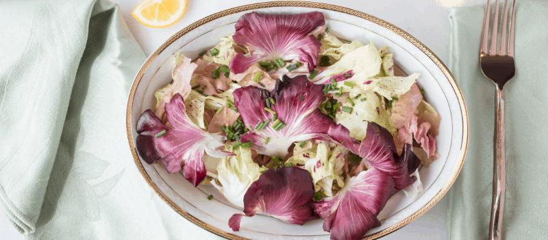 Witlof salade maken 800x350px