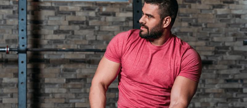 Creatine voor vollere spieren