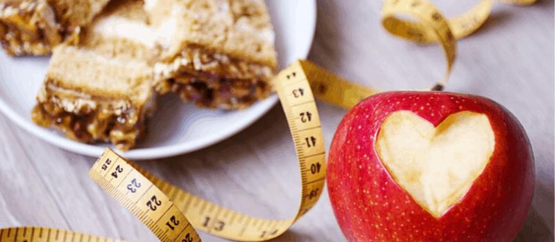 Koolhydraatarm dieet bijwerkingen voeding 800x350px