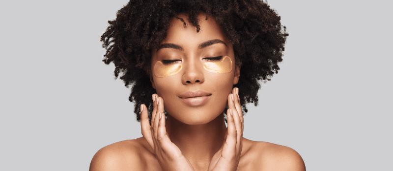 Wat doet parfum met de huid