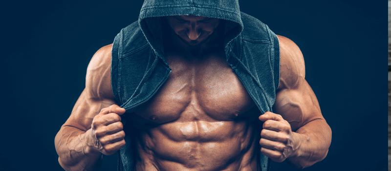 Weight gainer voor de 'hardgainer'