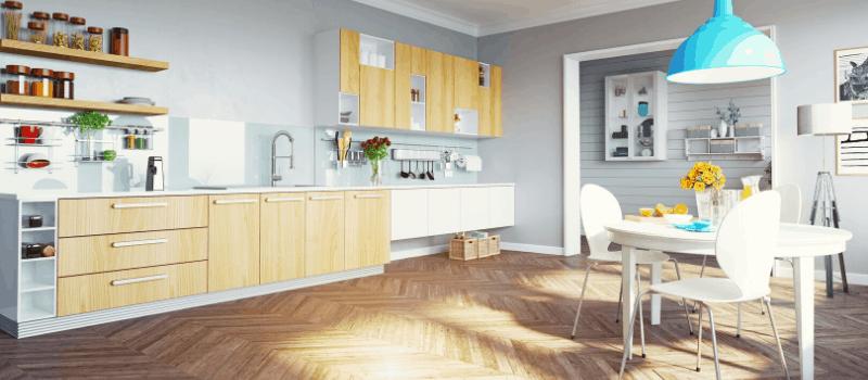 Hoe dragen kuipstoelen bij aan een functioneel interieur