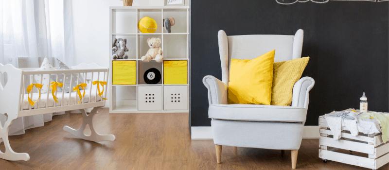 Waarom kiezen voor een fauteuil in je woning