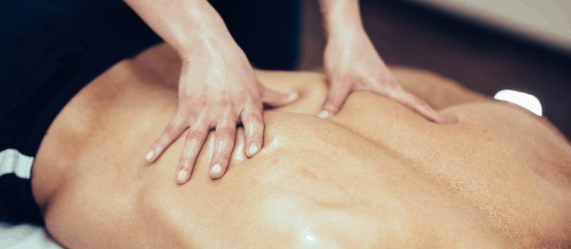 Beste Massageapparaat Infrarood