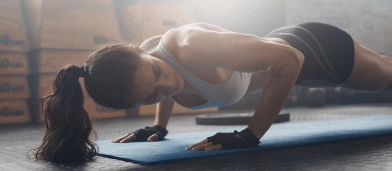 Beste fitnessmatten