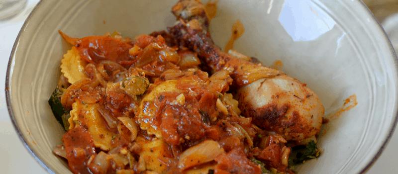 Kip piri piri recept maken