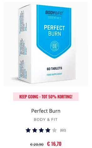 Review PERFECT BURN BODY & FIT