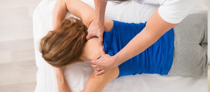 Massage kussen kopen
