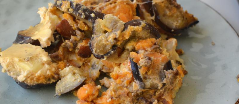 Moussaka maken met recept