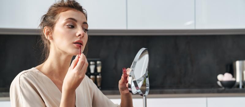 Dior vs. Chanel lipgloss