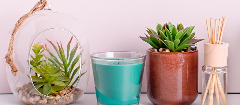 Hoe kun je het best Rituals geurstokjes gebruiken