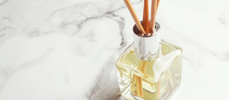 Hoe maak je huisparfum