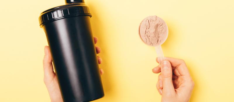 Welke voedingsmiddelen hoor je dagelijks binnen te krijgen