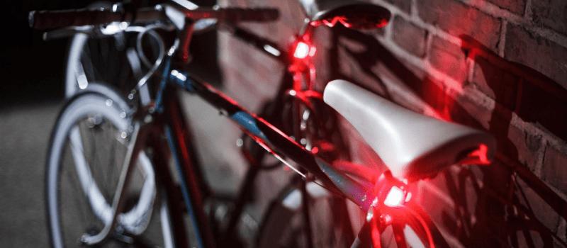 Waarom een fietslamp met LED lampjes gekocht moet worden