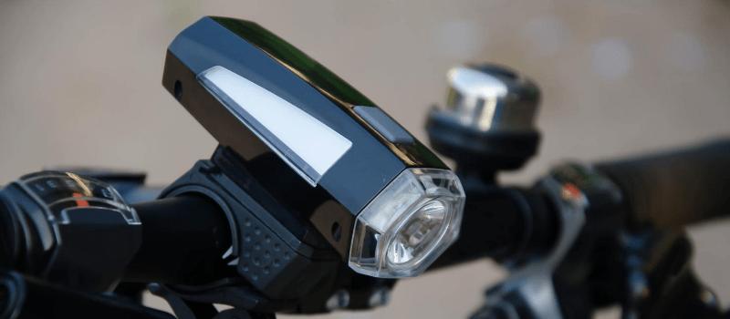 Wat is het voordeel van een oplaadbare USB fietslamp