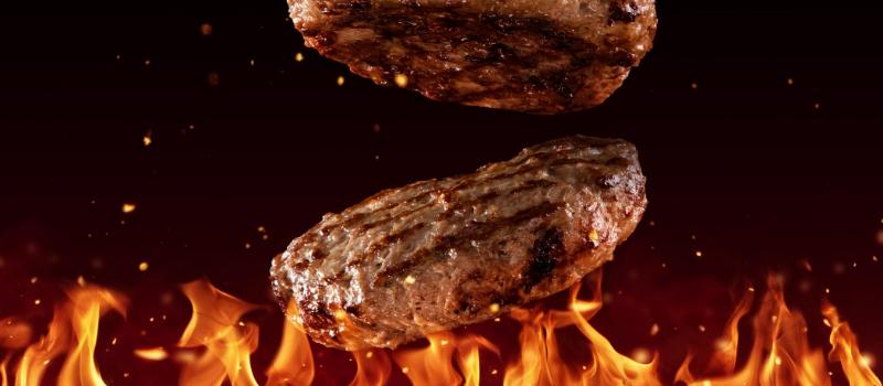 Ovenschotel met hamburger maken