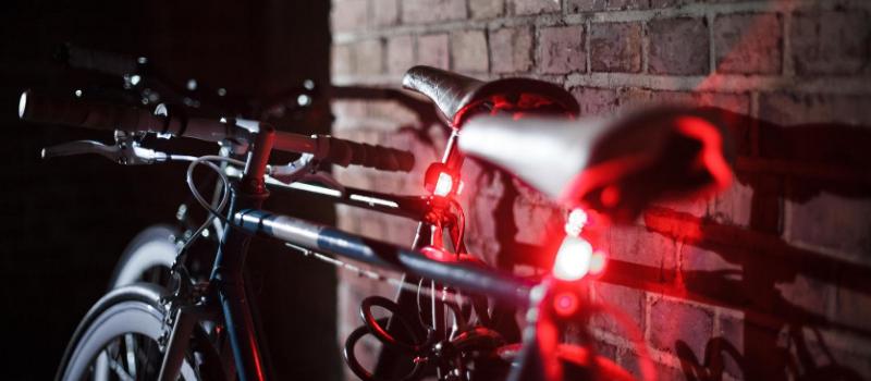 Top 10 Fietsverlichting LED