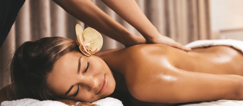 Hoe werkt een massagehandschoen