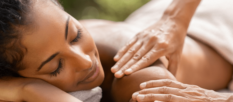 Wat is de beste massagehandschoen