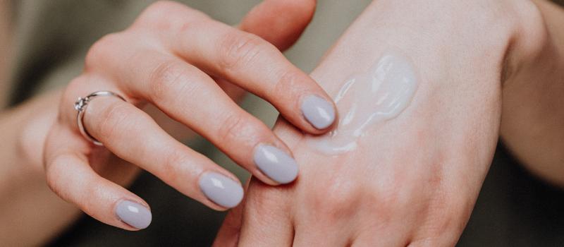 Hoe werkt een handcrème