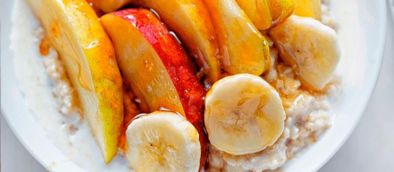 Combineer Manuka honing met gezonde ingrediënten