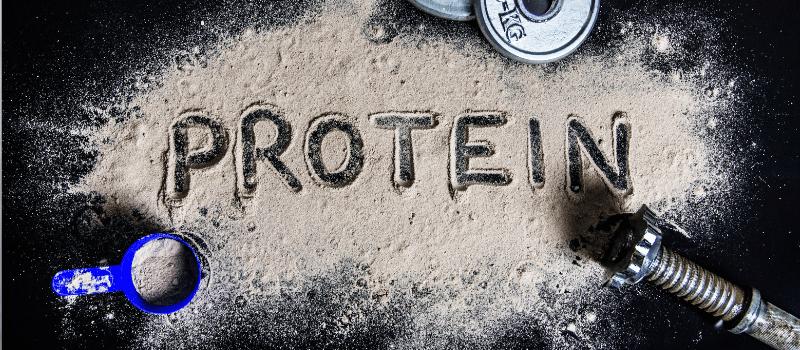 De rol van proteïne
