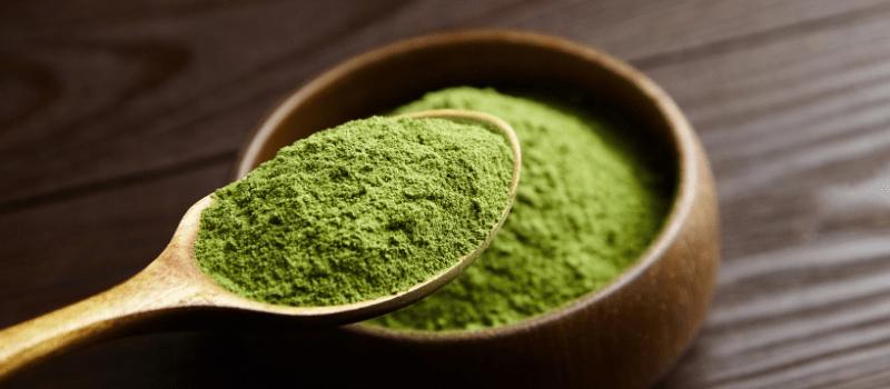 Groene smoothie detox maken
