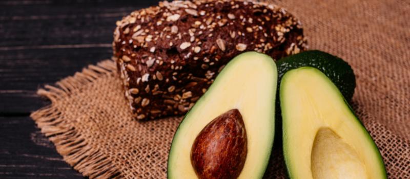 Avocado brood maken