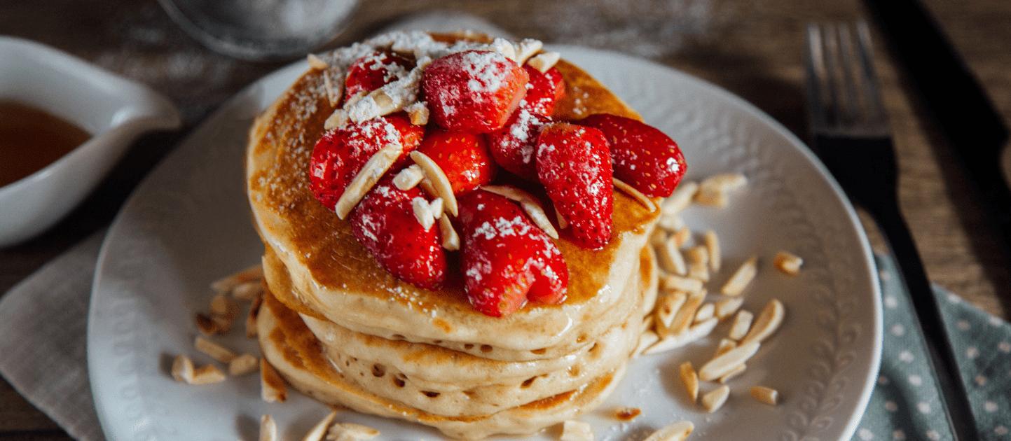 Proteine pannenkoeken recept maken