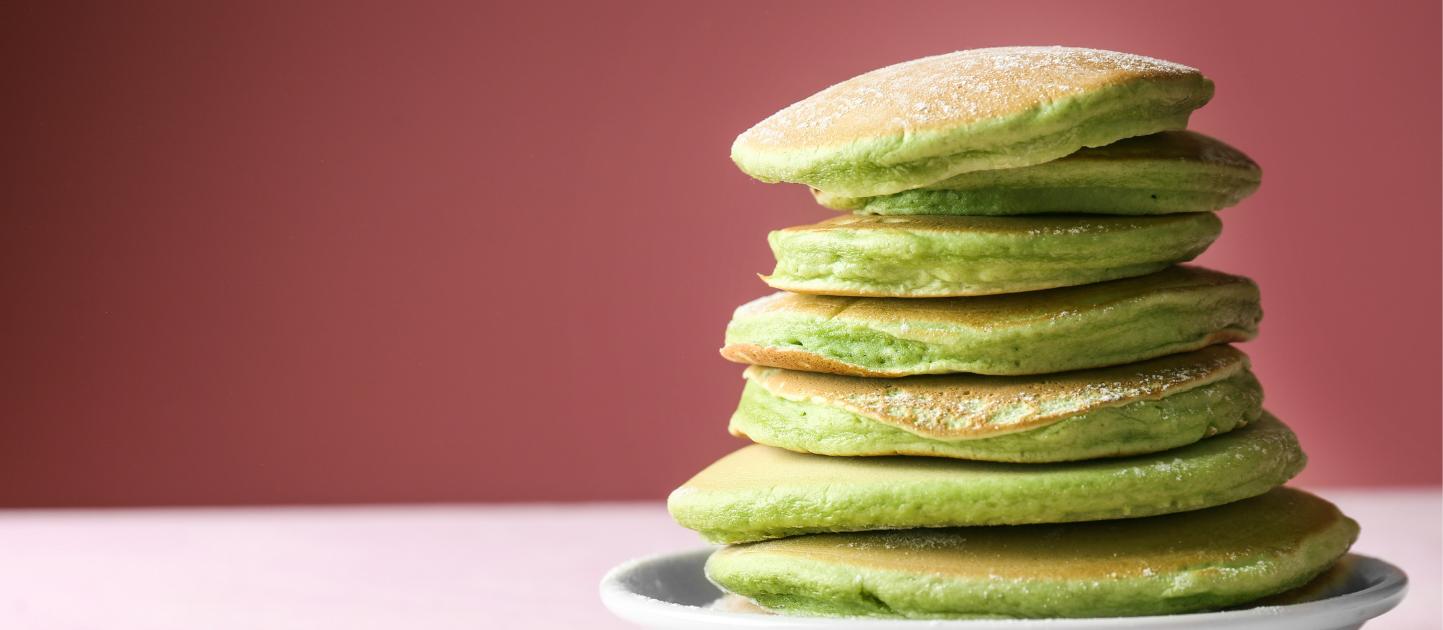 Superfood pannenkoeken
