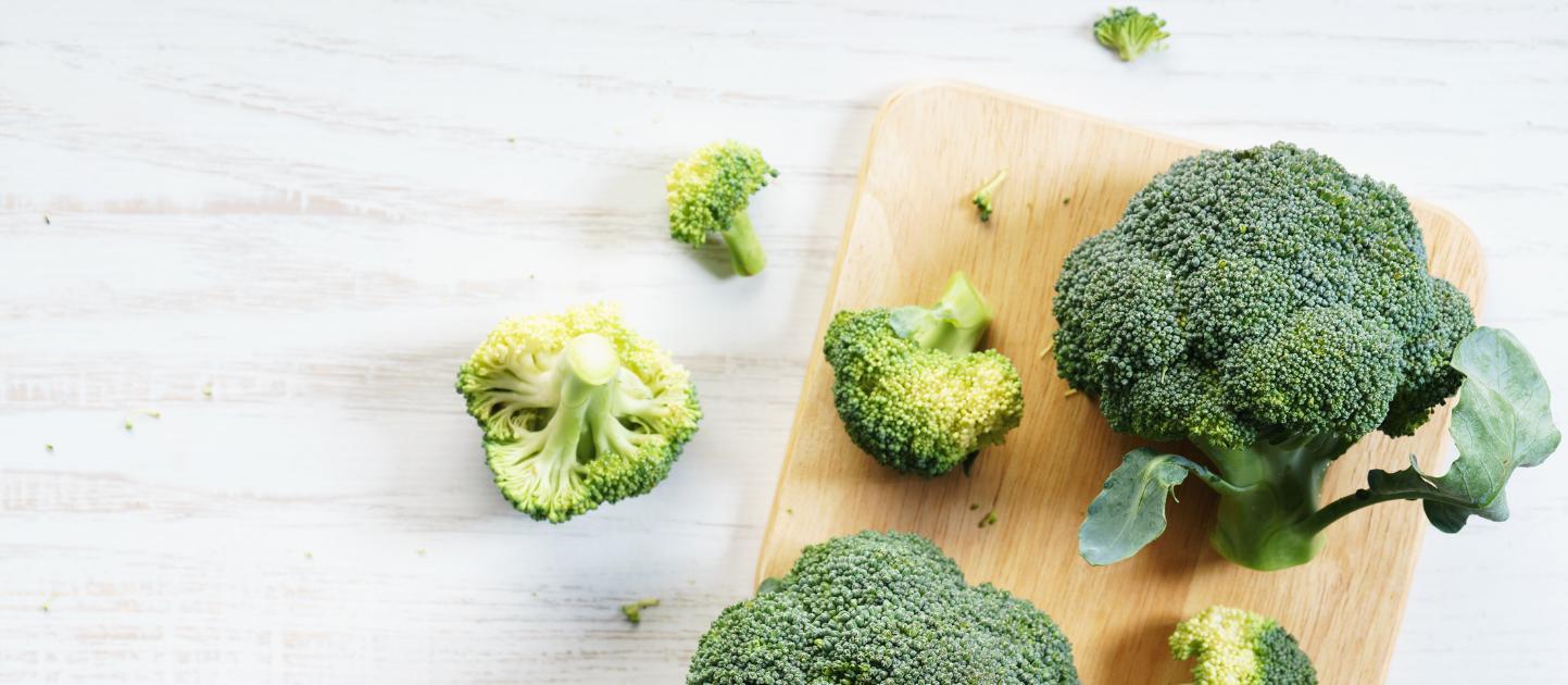 Broccoli als superfood